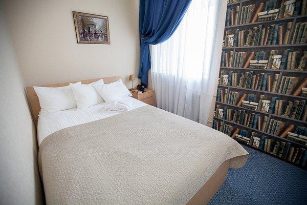 Гостиница Юбилейная - фото 101