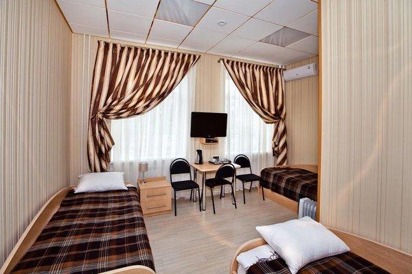 Гостиница Юбилейная - фото 52