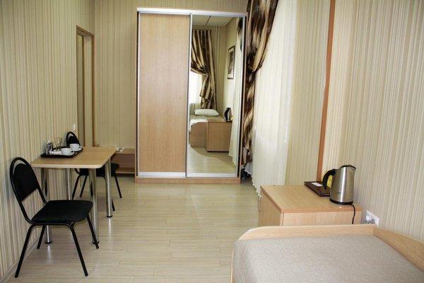 Гостиница Юбилейная - фото 63
