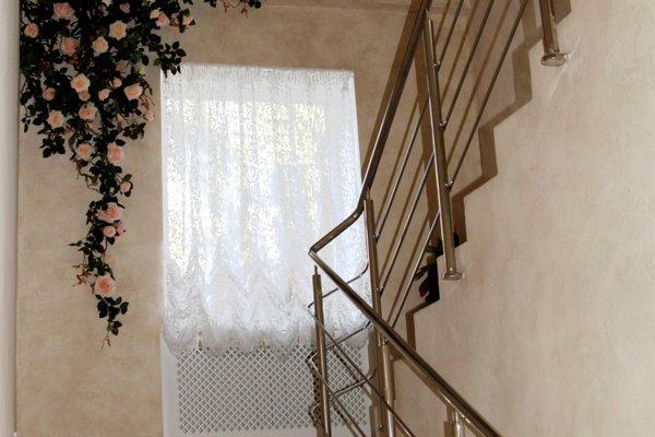 Гостиница Юбилейная - фото 68