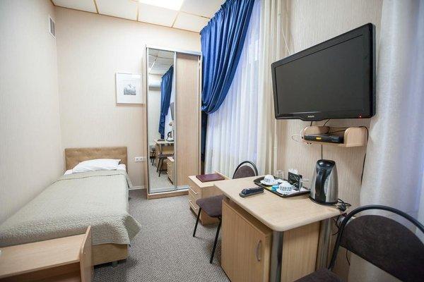 Гостиница Юбилейная - фото 53