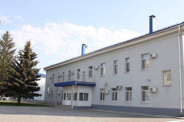 Гостиница Юбилейная - фото 73
