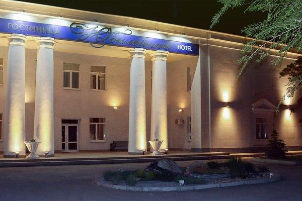 Гостиница Юбилейная - фото 74