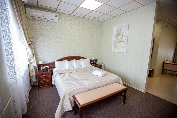 Гостиница Юбилейная - фото 54