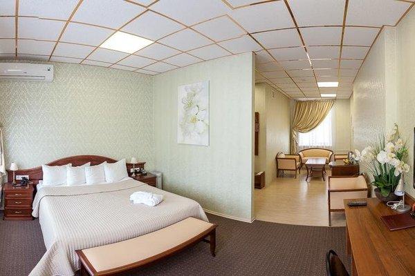 Гостиница Юбилейная - фото 55