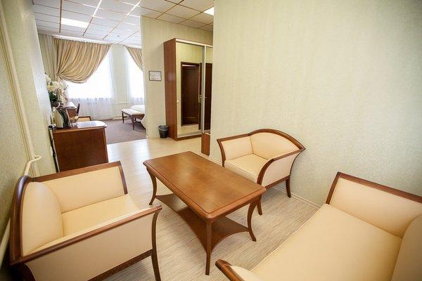 Гостиница Юбилейная - фото 58