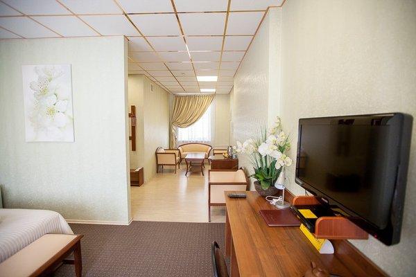 Гостиница Юбилейная - фото 59