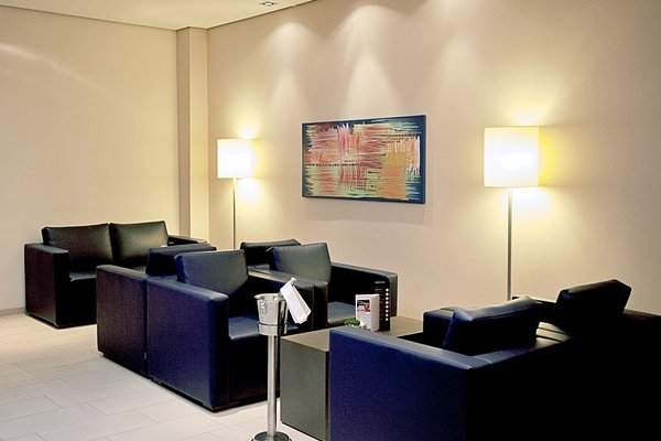 FourSide Hotel Vienna City Center - фото 16