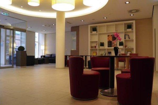 FourSide Hotel Vienna City Center - фото 17