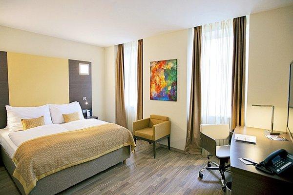 FourSide Hotel Vienna City Center - фото 3