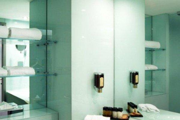 FourSide Hotel Vienna City Center - фото 5