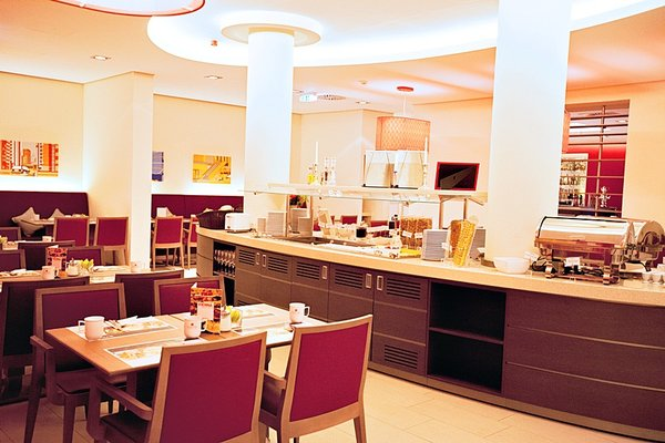 FourSide Hotel Vienna City Center - фото 7
