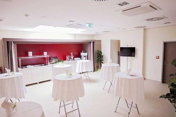 FourSide Hotel Vienna City Center - фото 8