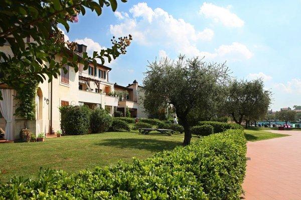 Residence Garda Resort Village - фото 11