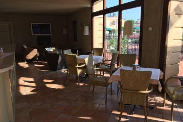Residence Garda Resort Village - фото 10