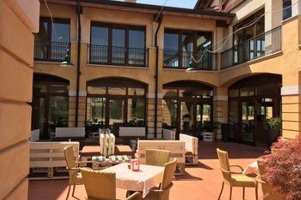 Residence Garda Resort Village - 11