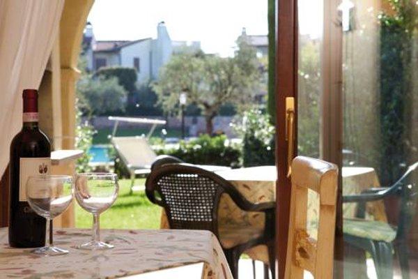 Residence Garda Resort Village - 12