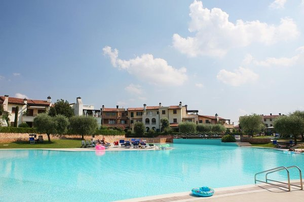 Residence Garda Resort Village - 19