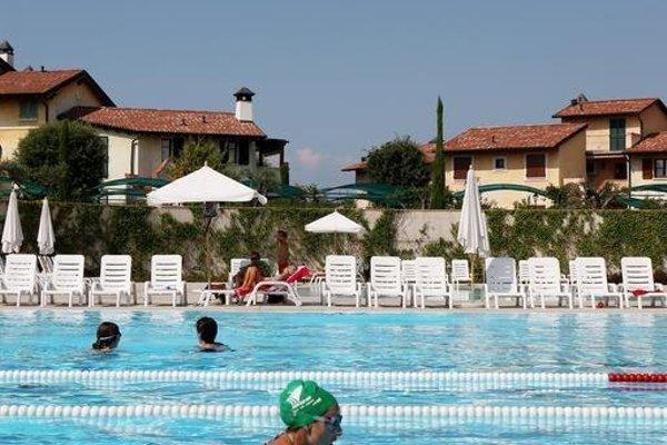 Residence Garda Resort Village - 20