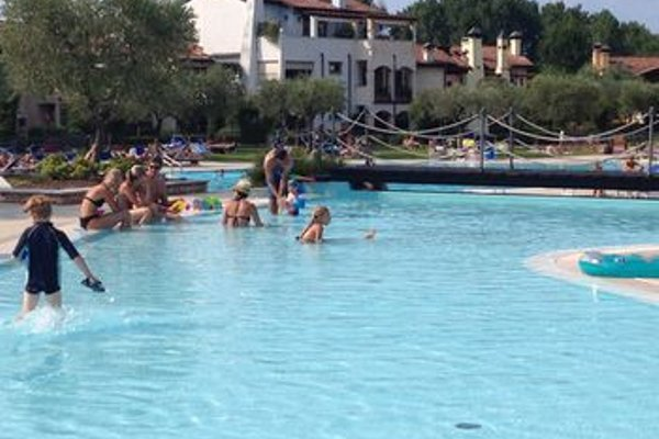 Residence Garda Resort Village - 21