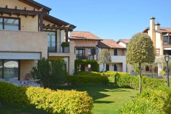Residence Garda Resort Village - 23