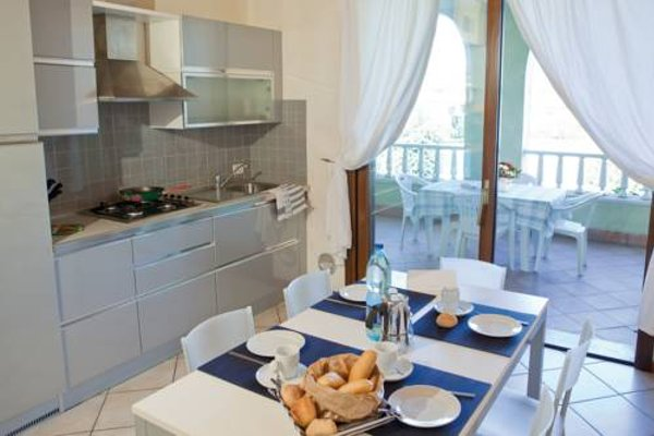 Residence Garda Resort Village - фото 8
