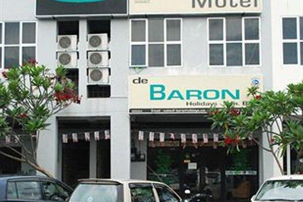 1 Baron Motel - 19