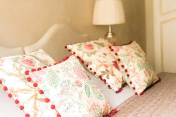 Palazzo Tiolo - фото 23