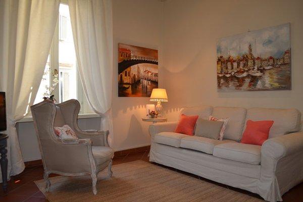 Palazzo Tiolo - фото 7