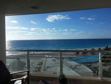Apartments Luxurious Panoramic View of Cancun
