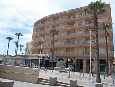 Апартаменты Rental Apartment Le regent - Canet-en-Roussillon, 1 bedroom, 4 persons
