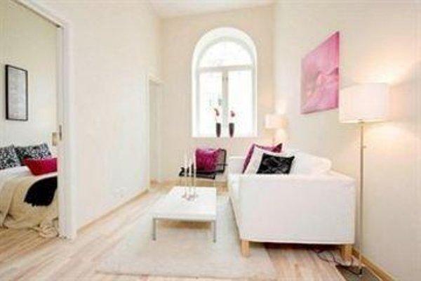 Catalina Apartments - фото 14