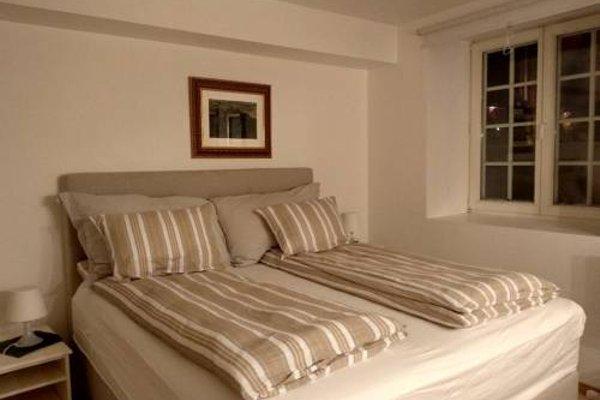 Catalina Apartments - фото 3