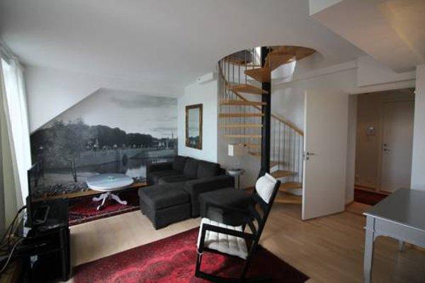 Catalina Apartments - фото 8