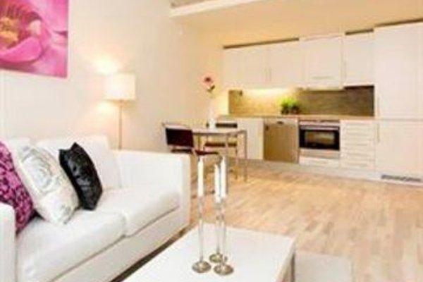 Catalina Apartments - фото 9