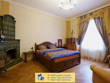 Апартаменты Welcoming 1 Bedroom Apartment in Lviv - Park Area & Swan Lake