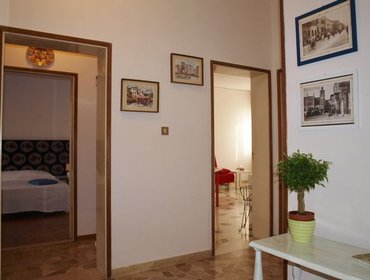 Апартаменты 2 Bedroom Apartment in Ferrara