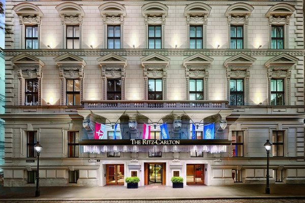 The Ritz-Carlton, Vienna - фото 33