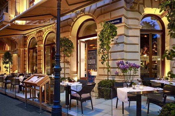 The Ritz-Carlton, Vienna - фото 12
