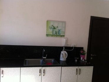 Апартаменты Holly Jerusaleml 2 - 1 Bedroom Apartment in Mea Shearim