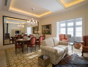 Апартаменты 25% Off Promo 5 Star Luxury House  in Rabat