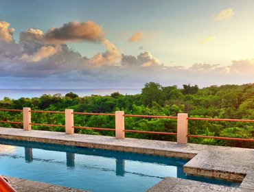 Апартаменты 2 Bedroom House in Vieques
