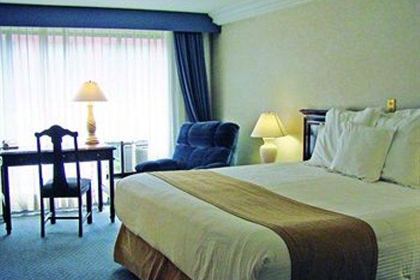 Radisson Hotel Del Rey Toluca - фото 50