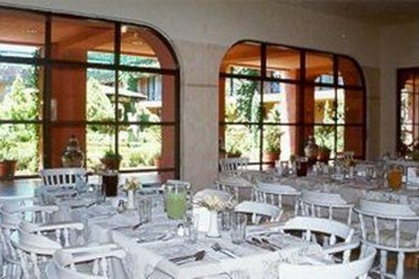 Radisson Hotel Del Rey Toluca - фото 10