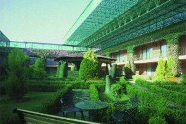 Radisson Hotel Del Rey Toluca - фото 20