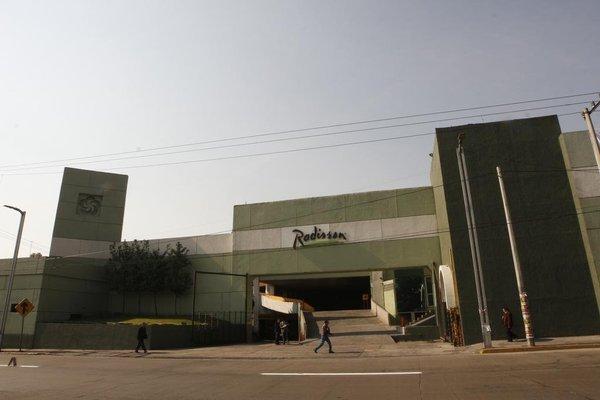 Radisson Hotel Del Rey Toluca - фото 23