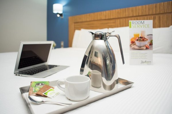 Radisson Hotel Del Rey Toluca - фото 9