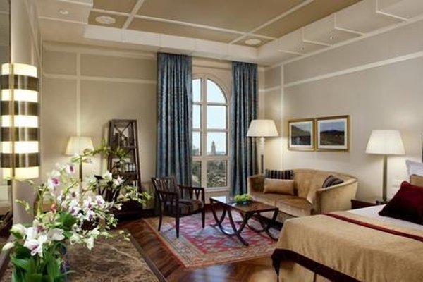 King David Hotel Jerusalem - 3