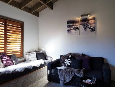 Guesthouse CHILL-OUT @ THREDBO