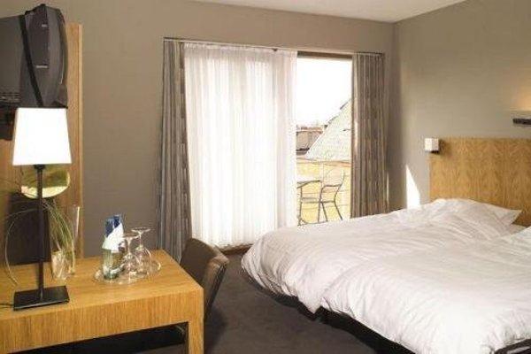 Hotel De Zalm - фото 35